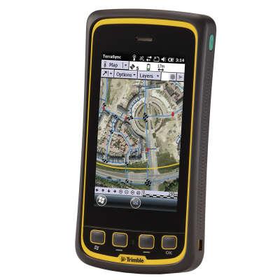 Полевой контроллер Trimble Juno 5D Handheld (WEHH) 90317-00