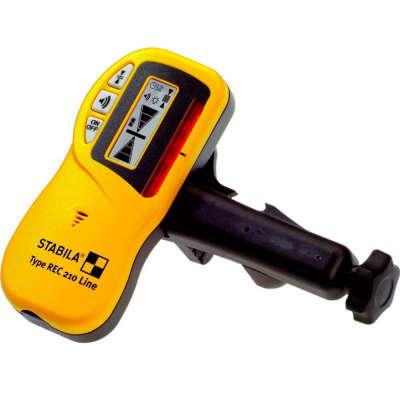 Приемник лазерного луча STABILA REC210 Line