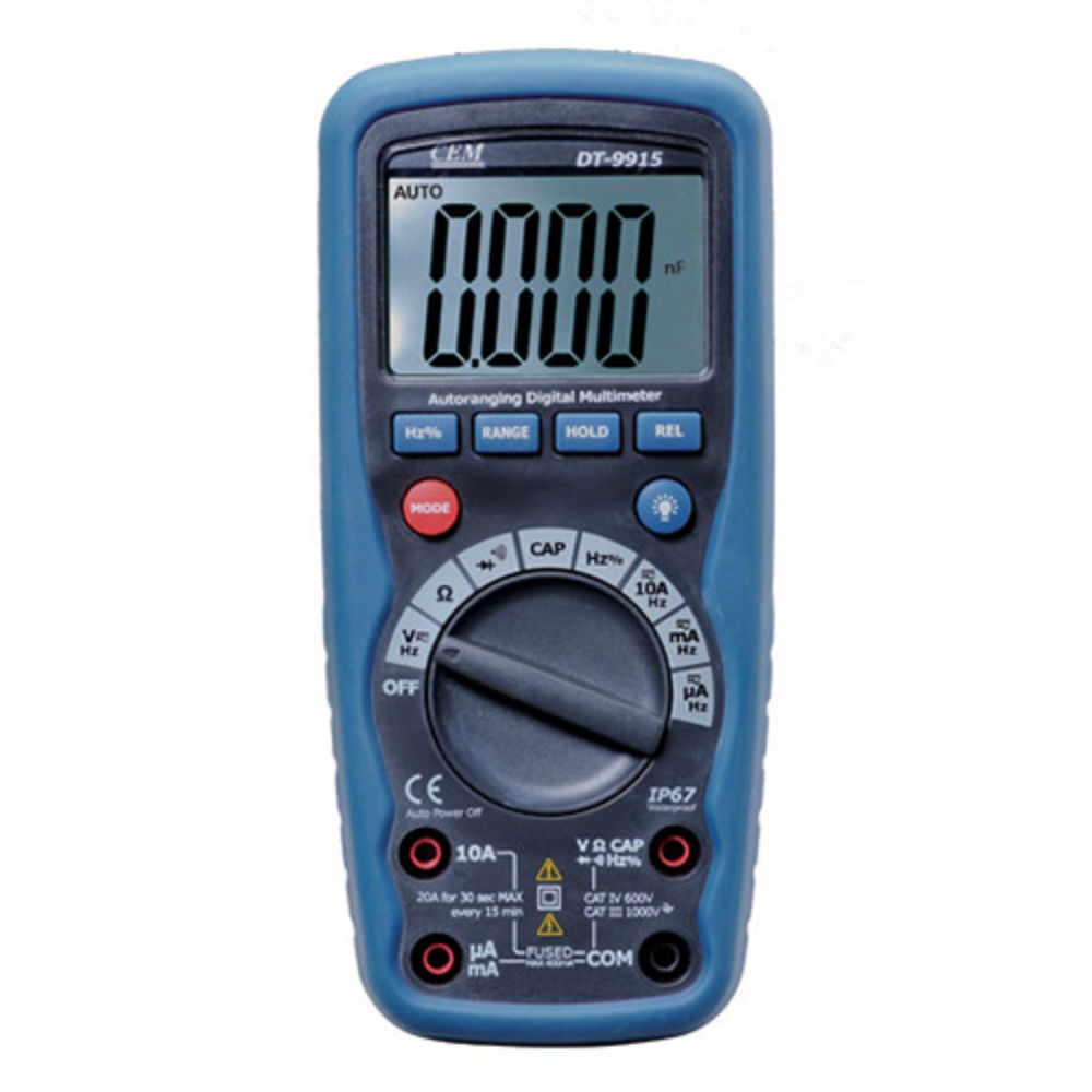 Мультиметр CEM DT-9915 482 018