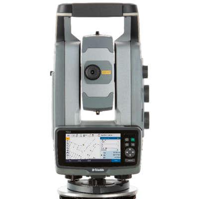 Радиомодем с креплением для Trimble Robotic Holder Model 2 Kit SLSU-S2026