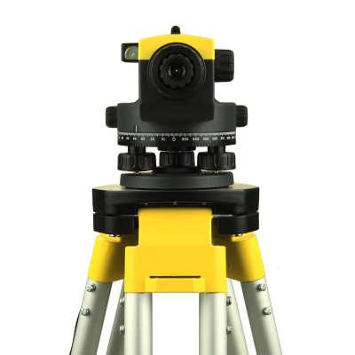 Оптический нивелир Leica NA324 с поверкой 840382