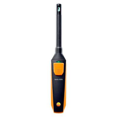 Комплект смарт-зондов Testo 405i + 410i + 605i + 805i 0563 0003