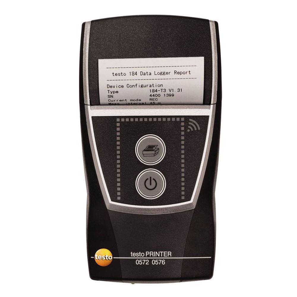 Мобильный принтер Testo 0572 0576 0572 0576
