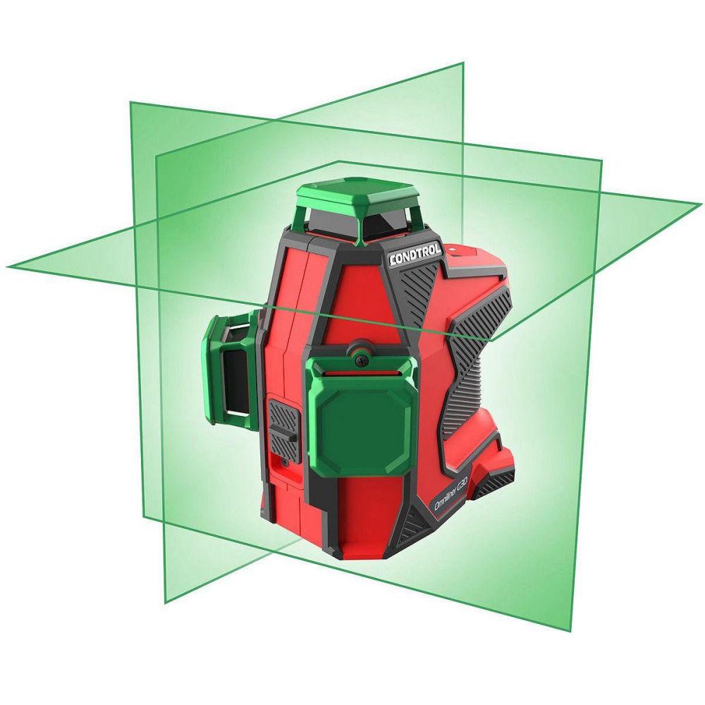 Лазерный уровень Condtrol Omniliner G3D 1-2-153