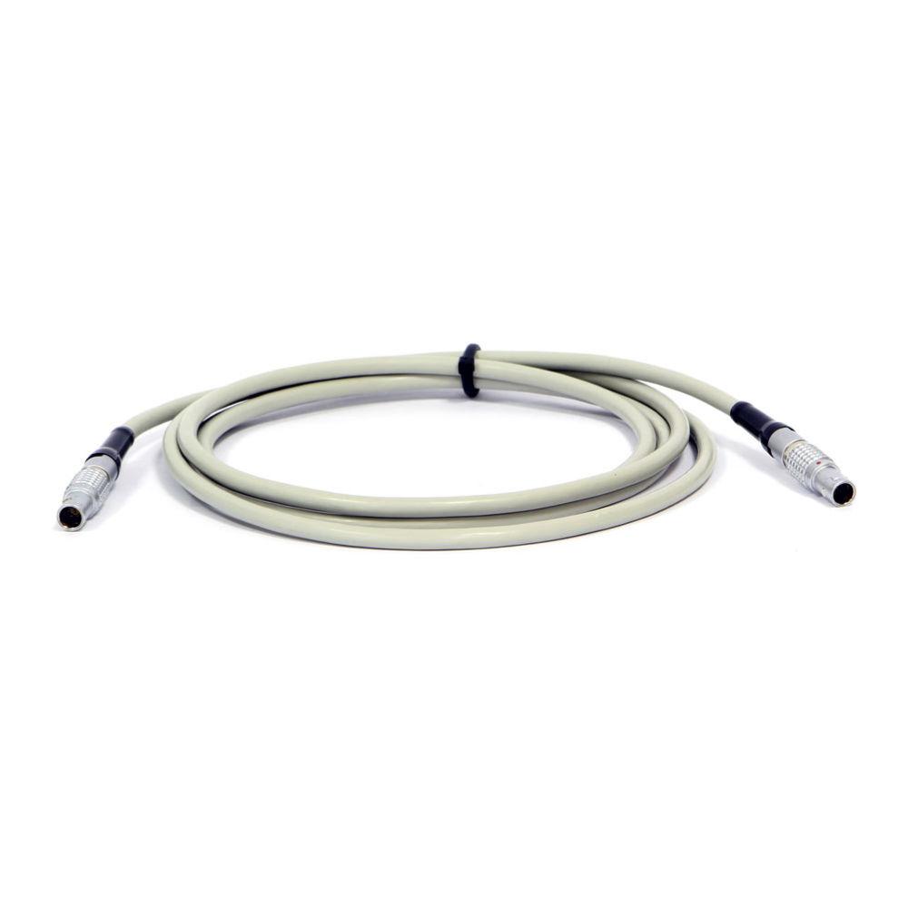 Кабель питания/данных для Trimble (GSM-модем, 5700, 5800, R7, R8/TSC1, TM3; 2м) для Trimble (GSM-модем, 5700, 5800, R7, R8/TSC1, TM3; 2м)