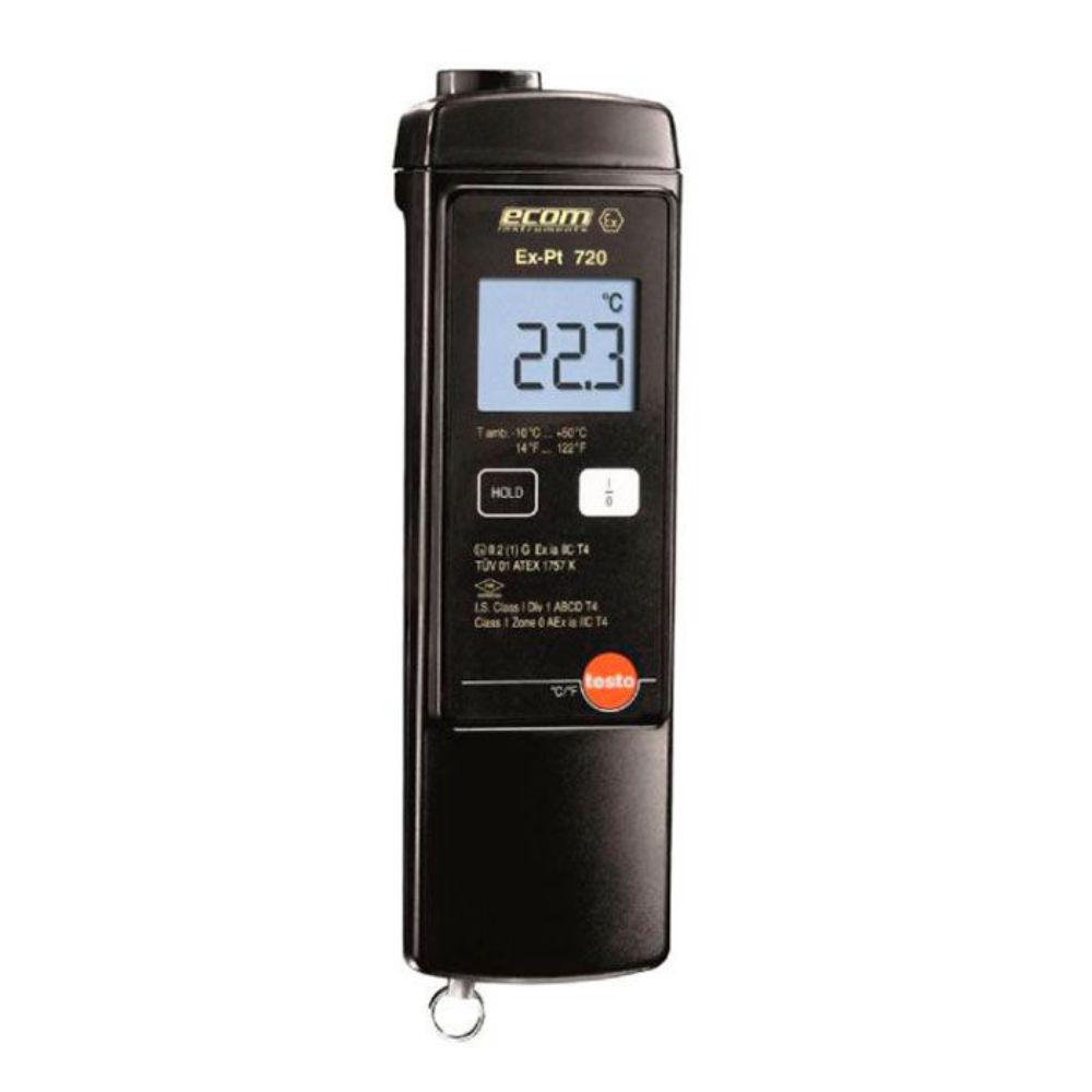 Термометр Testo 720-Ex Pt100 0560 7236