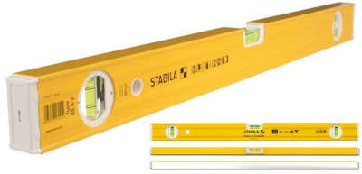 Строительный уровень Stabila 80A-2 (100 см) 16058