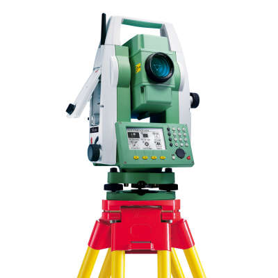 "Тахеометр Leica TS06plus R500 (3"") 785779"
