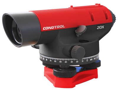 Оптический нивелир Condtrol GAL20 2-3-034
