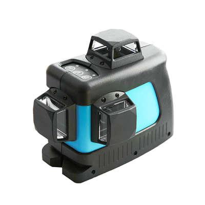 Лазерный уровень Instrumax 3D