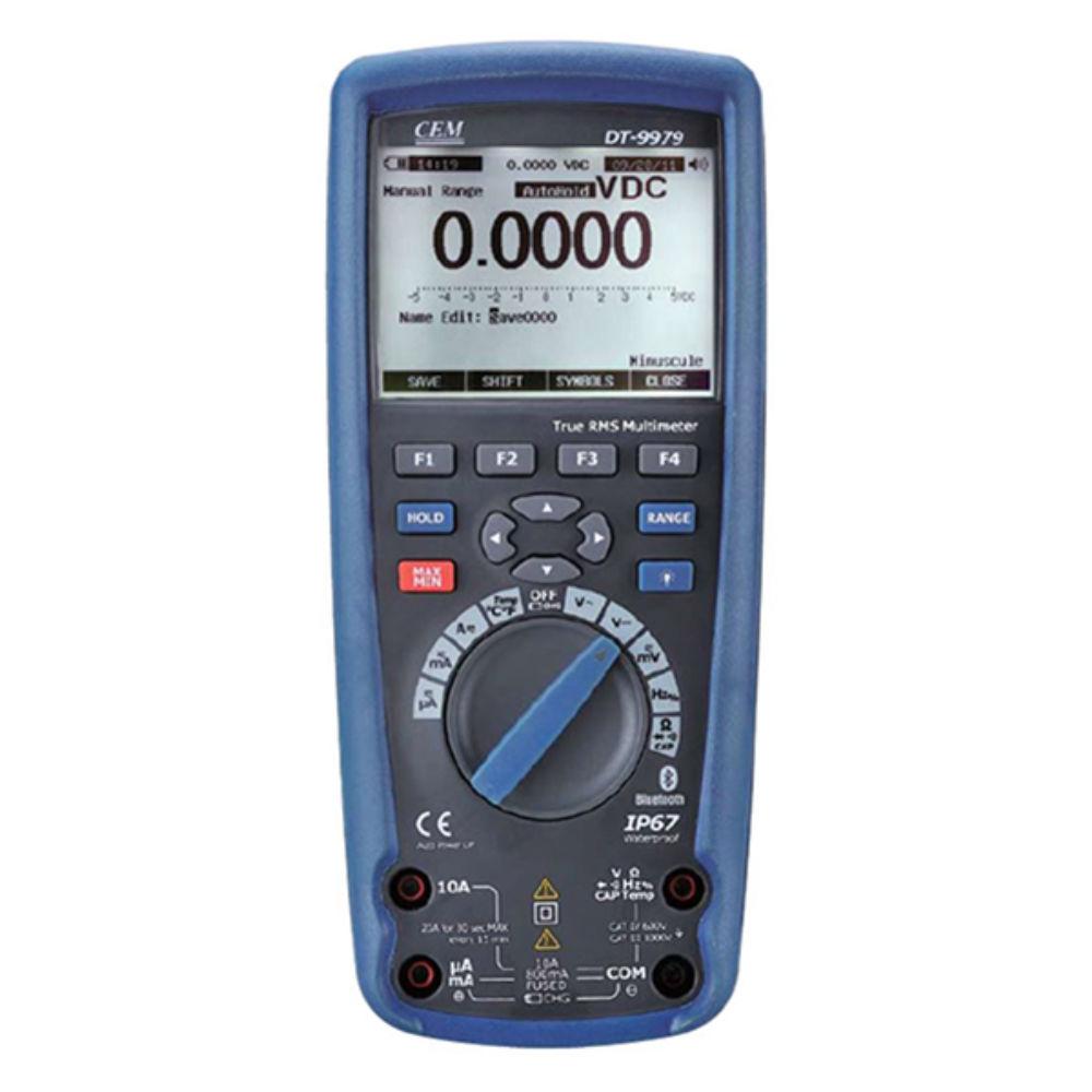 Мультиметр CEM DT-9979 481110
