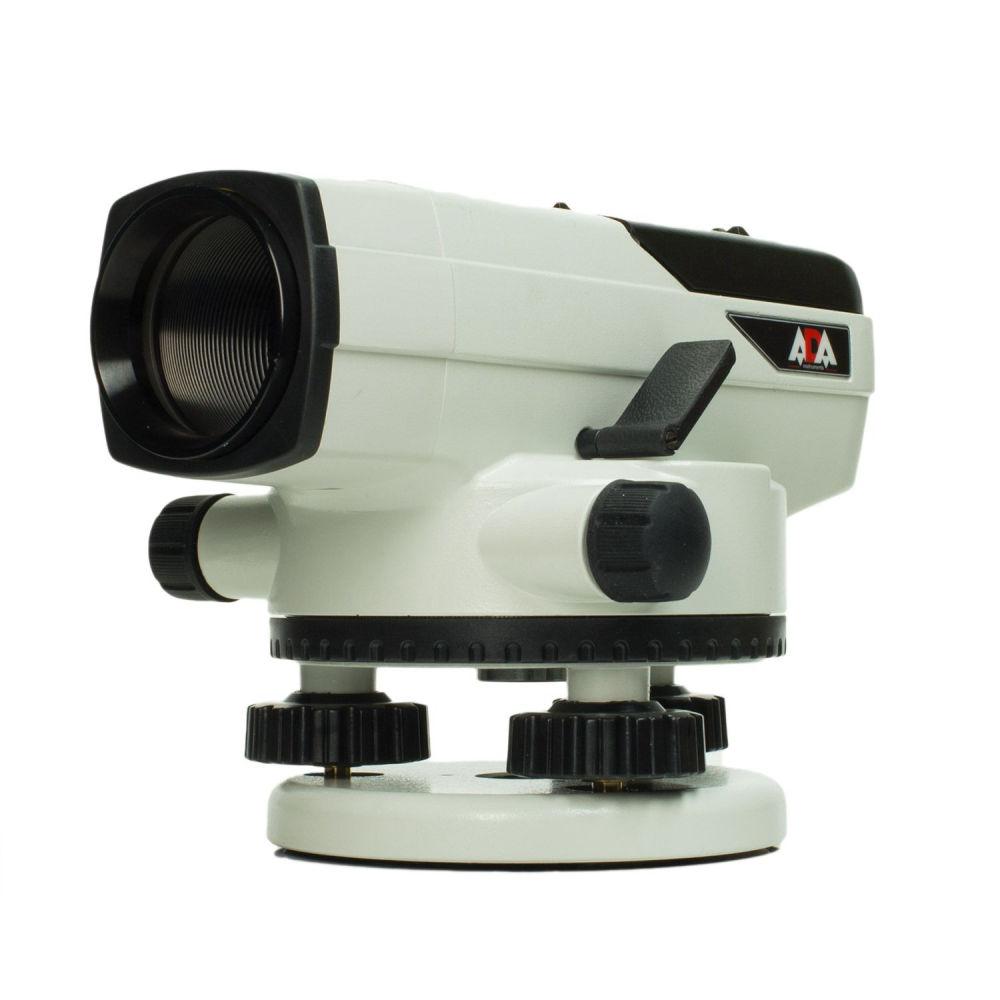 Оптический нивелир ADA Prof X32 с поверкой А00199