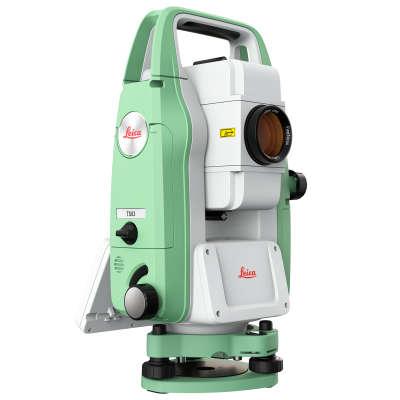 "Тахеометр Leica TS03 R500 (2"") 868867"