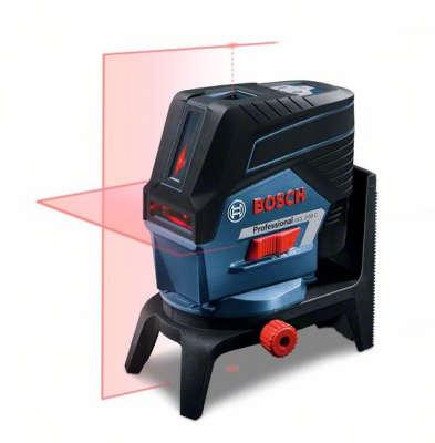 Лазерный уровень Bosch GCL 2-50 C (RM2, L-Boxx) 0601066G00