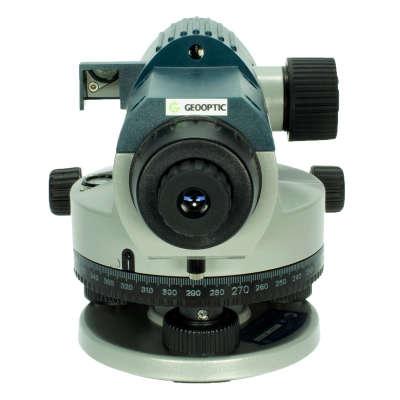 Оптический нивелир Bosch GOL 26D + штатив BT160 + рейка GR500 0601068002