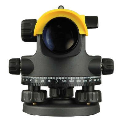 Оптический нивелир Leica NA524 + штатив + рейка 5м 840385 set