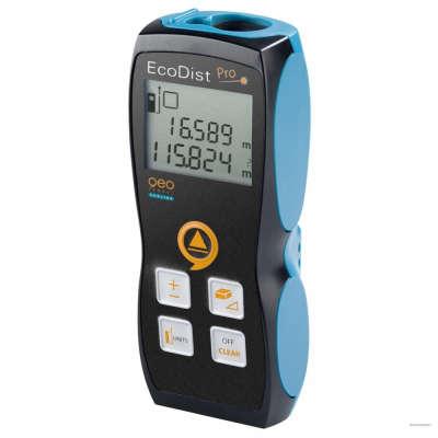 Лазерный дальномер Geo-Fennel EcoDist Pro