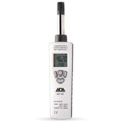 Термогигрометр ADA ZHT 100
