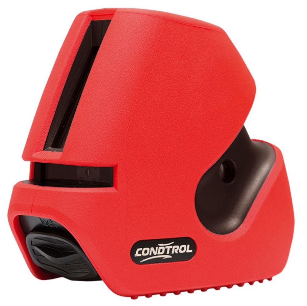 Лазерный уровень Condtrol DeuX 1-2-009