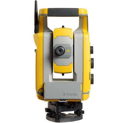 "Тахеометр Trimble S5 5"" Robotic, DR Plus (S5552210)"