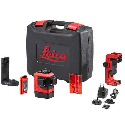 Лазерный уровень Leica Lino L6R (912969)