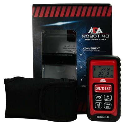 Лазерный дальномер ADA Robot 40 А00241