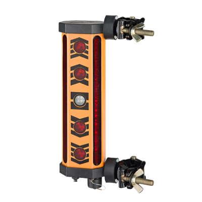 Приемник лазерного луча Geo-Fennel FMR 700 C SET