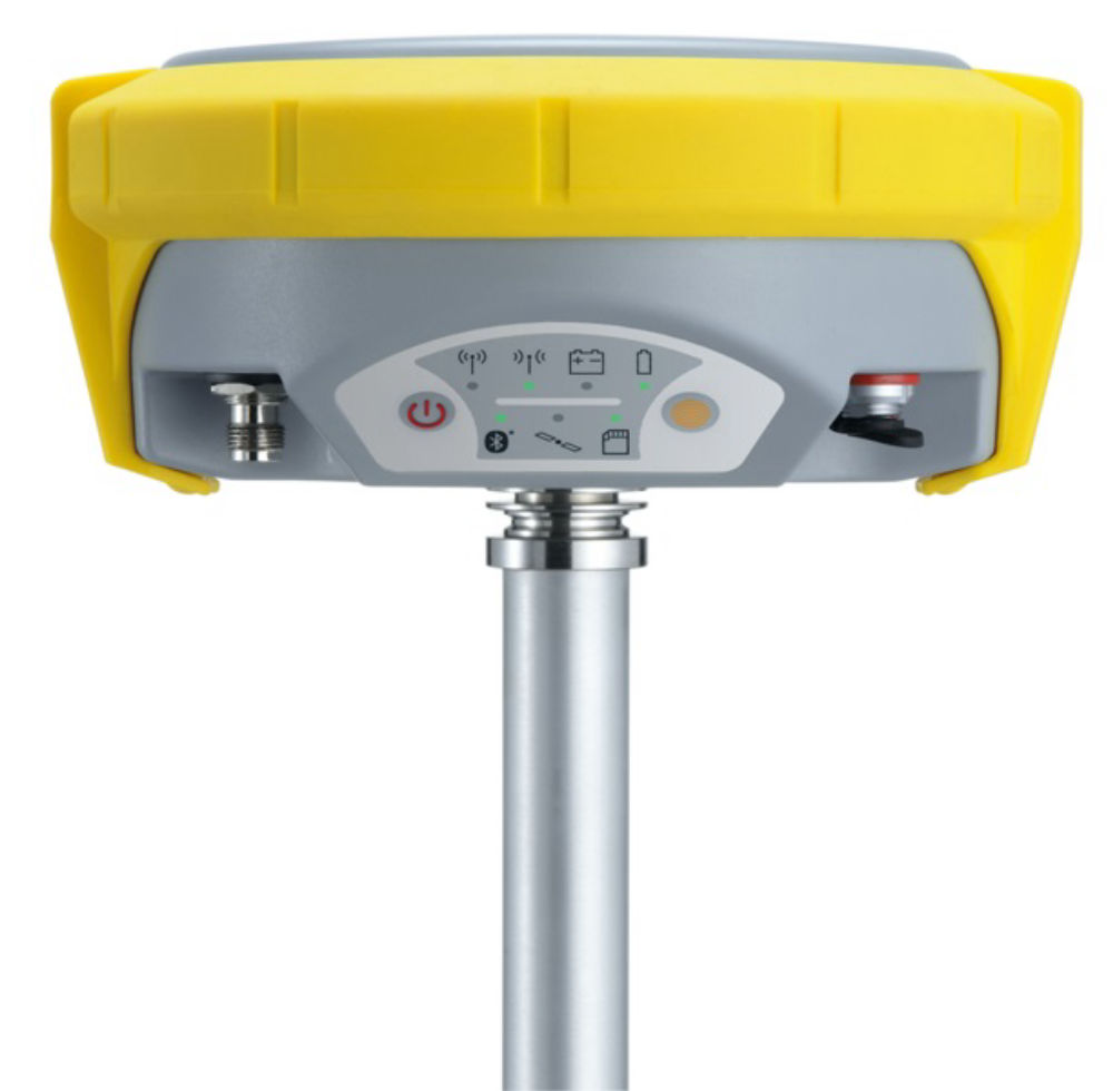 GNSS-приемник GeoMax Zenith15 3.5G xPad Ultimate GO 6011165_Ult