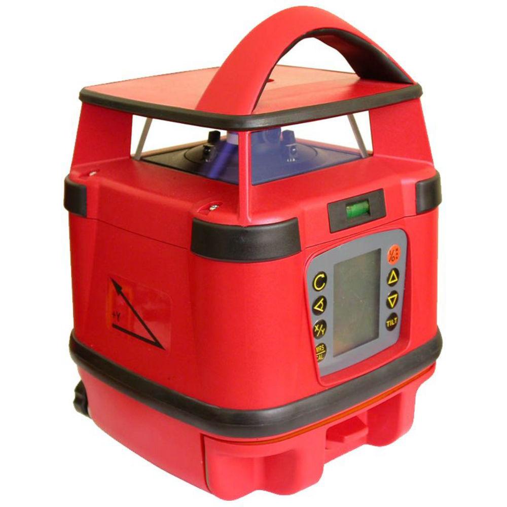 Ротационный нивелир Condtrol Super RotoLaser 1-3-012