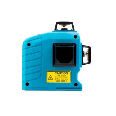 Лазерный уровень Instrumax 3D RED IM0118