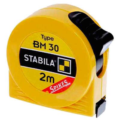 Рулетка STABILA BM30 SP (2м х 13мм) 16449