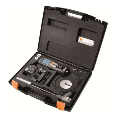Газоанализатор Testo 340 О2+NO+СО - комплект 0563 9342