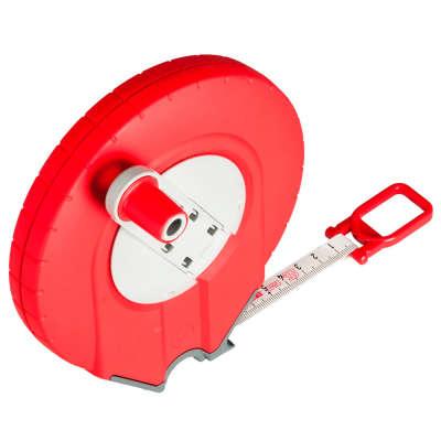 Измерительная лента BMI Radius 20m Plastic 520224020B