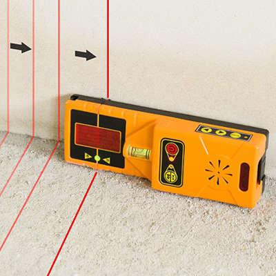 Лазерный уровень Geo-Fennel FL 80 Tracking Liner 583000