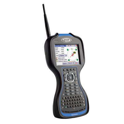 RTK-ровер Spectra SP80 GSM + Ranger 3XC + ПО Survey Office SP80 + 3XC