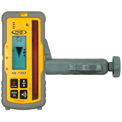 Приемник лазерного луча Spectra Precision HL750 HL750