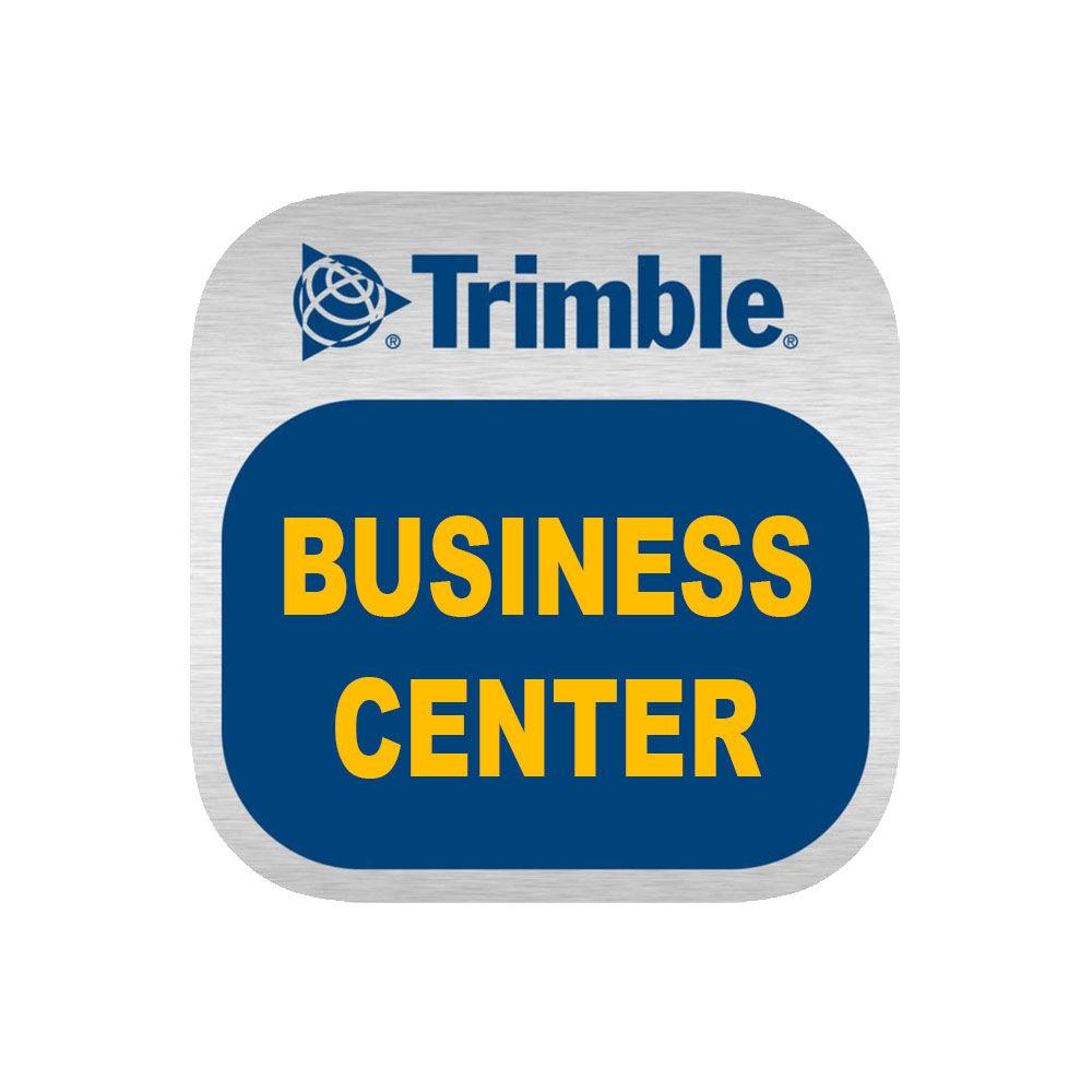 Модернизация Trimble Business Center Base to Complete 63609-20