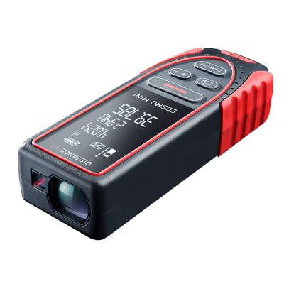 Лазерный дальномер ADA Cosmo mini 40 с поверкой (А00528)