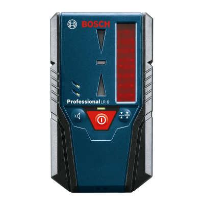 Приемник для лазерных уровней Bosch LR 6 (0601069H00)