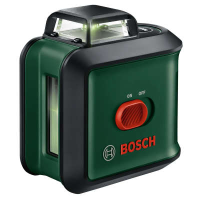 Лазерный уровень Bosch UniversalLevel 360 (0603663E00)
