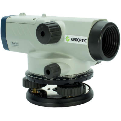 Оптический нивелир Sokkia B40A-35 с поверкой B40A-35 с поверкой
