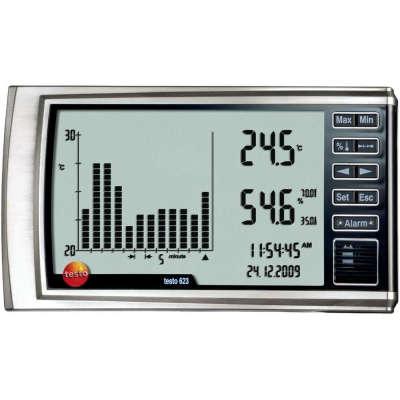 Гигрометр Testo 623 с поверкой 0560 6230П