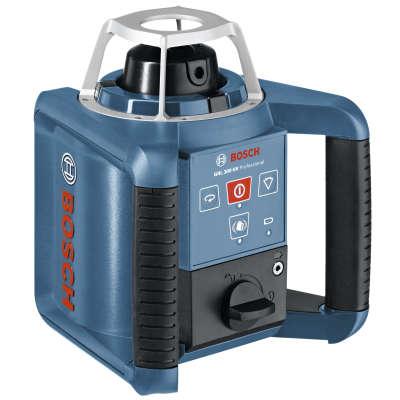 Ротационный нивелир Bosch GRL 300 HV SET Professional 0601061501