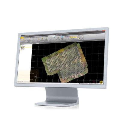 Дополнительный модуль Trimble TBC - Aerial Photogrammetry (63616-00)
