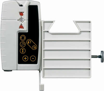 Приемник лазерного луча Laserliner SensoLite 120 Set (00026.50)