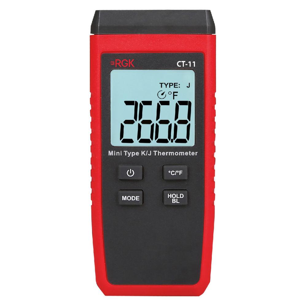 Термометр RGK CT-11 776318