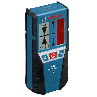 Приемник для лазерных уровней Bosch LR 2 Professional (0601069100)