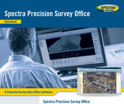 Программа Spectra Survey Office Intermediate 64 63710-30
