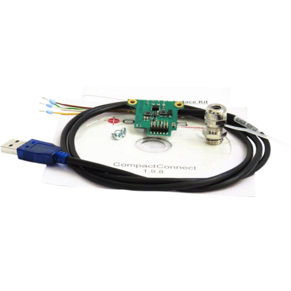 USB-модуль для серии CT LT Optris ACCTUSBK ОPT20CB8_K