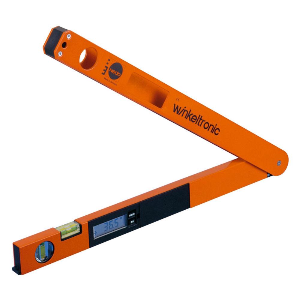 Электронный угломер Nedo Winkeltronic 600mm 405315